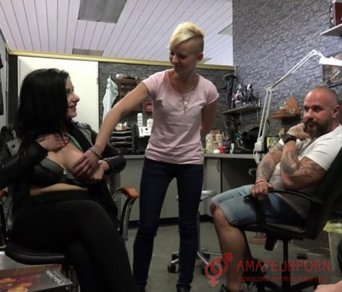 Swinger Fuck With Coiffeuse Czech Couples 24