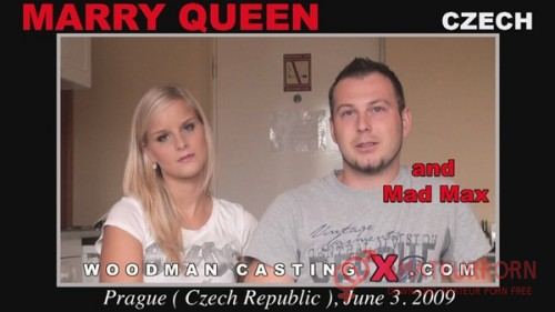 Marry Queen Girl Casting With Boyfriend