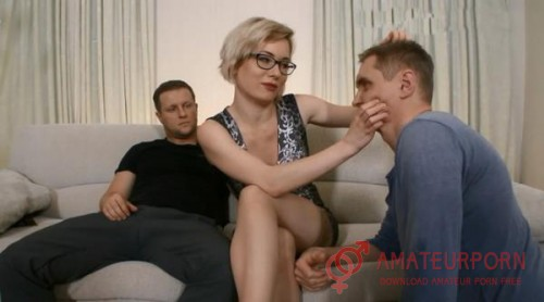 Mistress Dayana Wife With Glasses Chaet