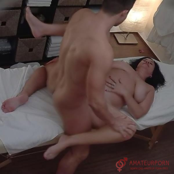 Something similar Sex massage pregnant porn are