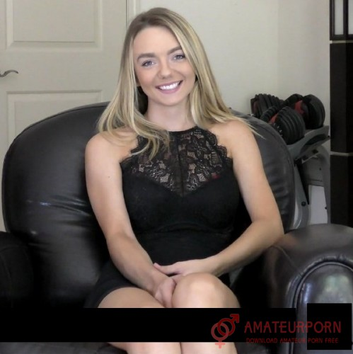 Molly Mae Sex On Casting With Two Guys