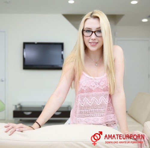 Samantha Rone Sex With Beauty Blonde Girl