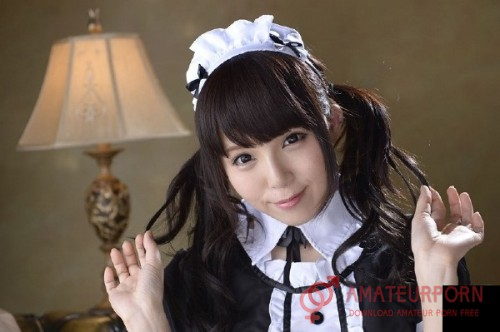 Mai Otaka Sex With A Japanese Maid