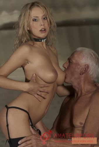Mandy Dee Old Man Fuck Young VIP Slut