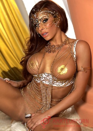 Madison Ivy Anal Sex With Cleopatra