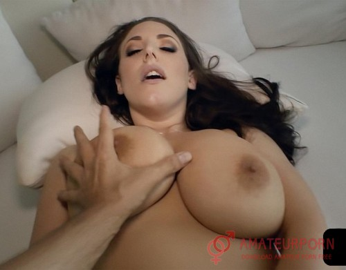 Angela White Pov Sex