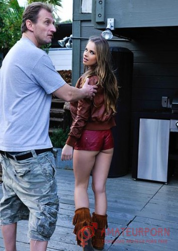 Jillian Janson Older Man Fucks His Neighbors Debauched Daughter