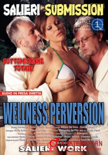 Mandy Bright And Luana Borgia Wellness Perversion