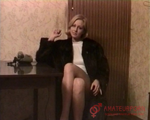 Natasha Russian Classic Sex From 90th