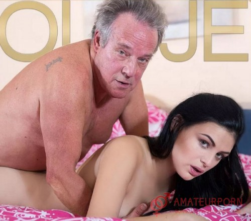 Alice Nice Old Man Fucked Young Girl