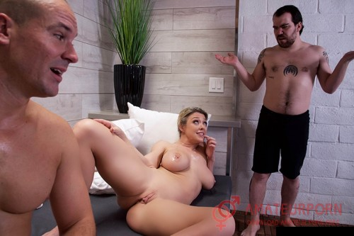 Dee Williams Wife Fuck In Sauna