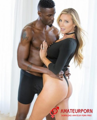 Samantha Saint Cheating With BBC