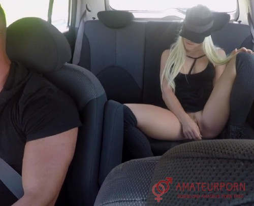 Amateur Girl Masturbate In Taxi