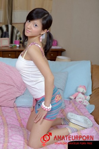 Nancie Russian Teen Student Want Sex
