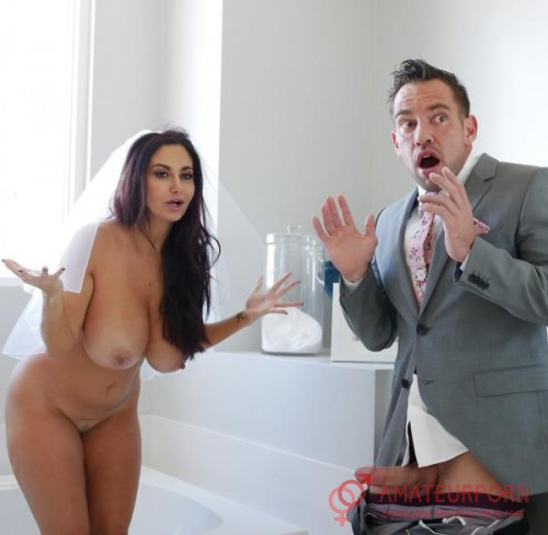 Ava Addams Cheating Before Wedding