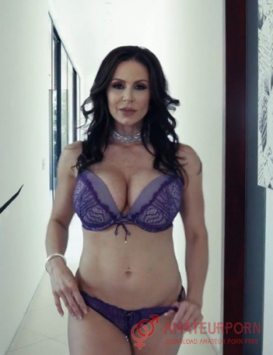 Kendra Lust Hot MIlf Fuck With BBC