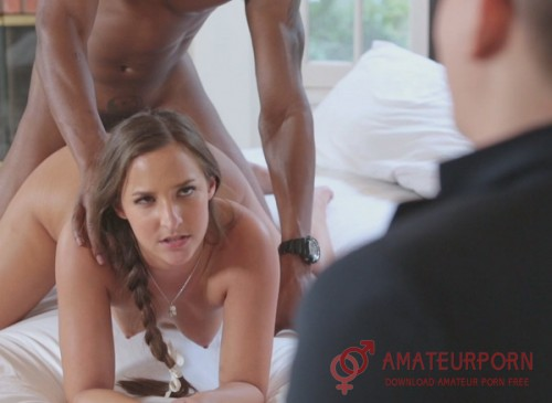 Amirah Adara Hot Wife Cheating With BBC