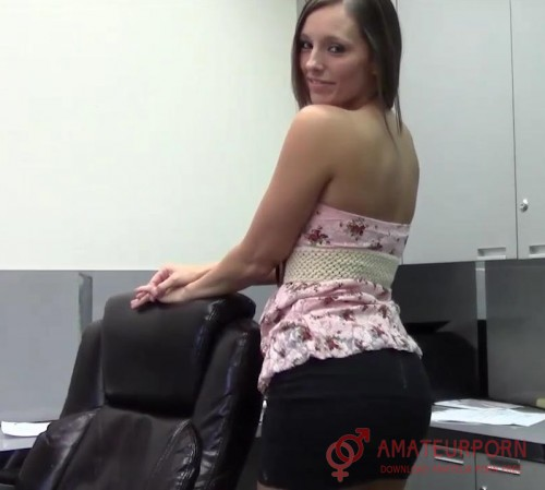 Jamie Jackson Sex In Office