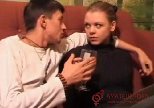 Amateur Sex With Russian Teen