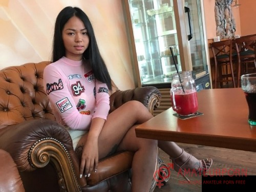 Jureka Sex On First Date With Asian Teen