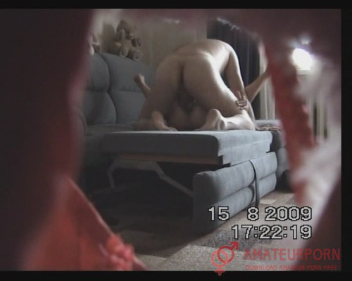 Amateur Wife Cheating Real Spy Cam
