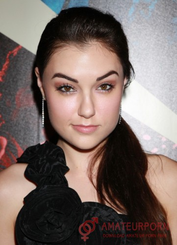 Sasha Grey First Porn Video