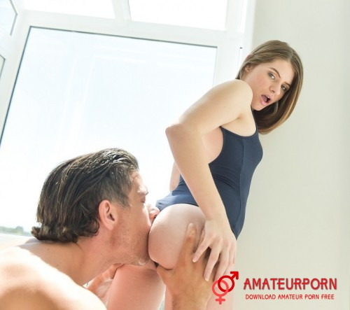 Alice March Try Anal Sex