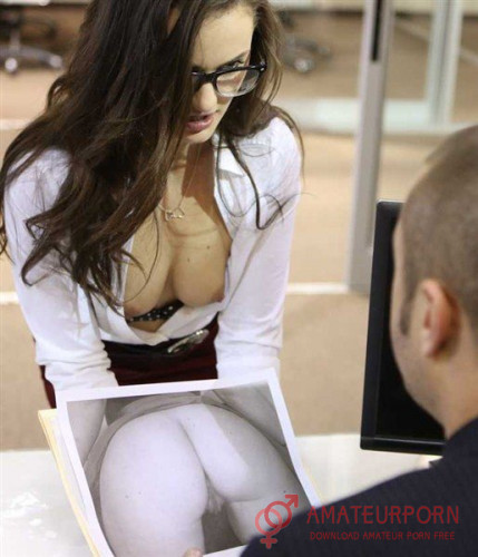 Lily Carter Private Secretary