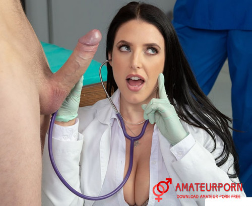 Angela White Firsthand Experience