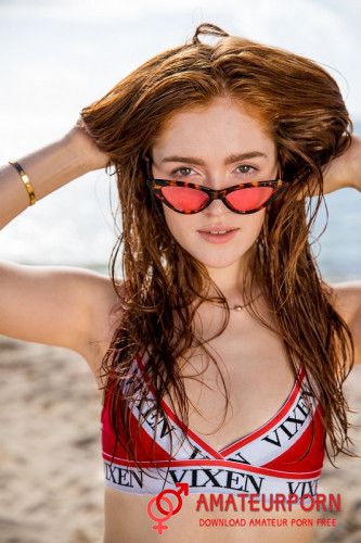 Jia Lissa Sex On Vacation