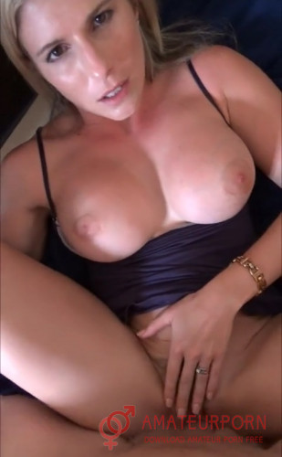 Cory Chase POV Sex With Busty StepMom