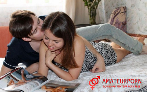 Rita Jalace Try First Anal Sex