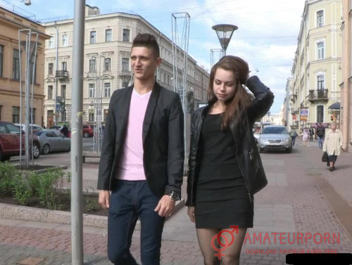 Natasha Sex After First Date With Russian Girl