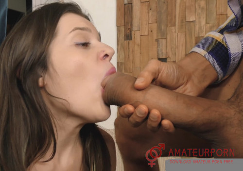 Lizi Vogue and John Rasputin Huge Cock Fuck