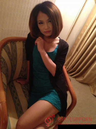 PowPei and Shing Sex With Hot Two Thai Whore